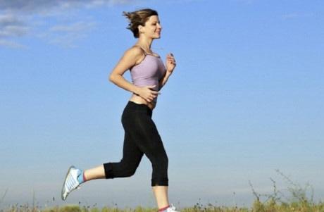 Đi bộ là giải pháp tốt cho sức khỏe